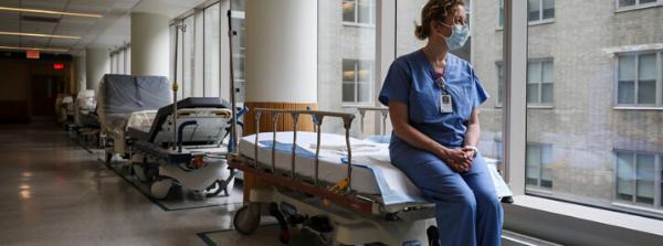 5 Ways Nurses Can Keep Tabs on Their Mental Health