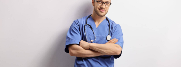 Male Nurses: What You Need to Know